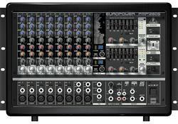 Behringer PMP 1280S