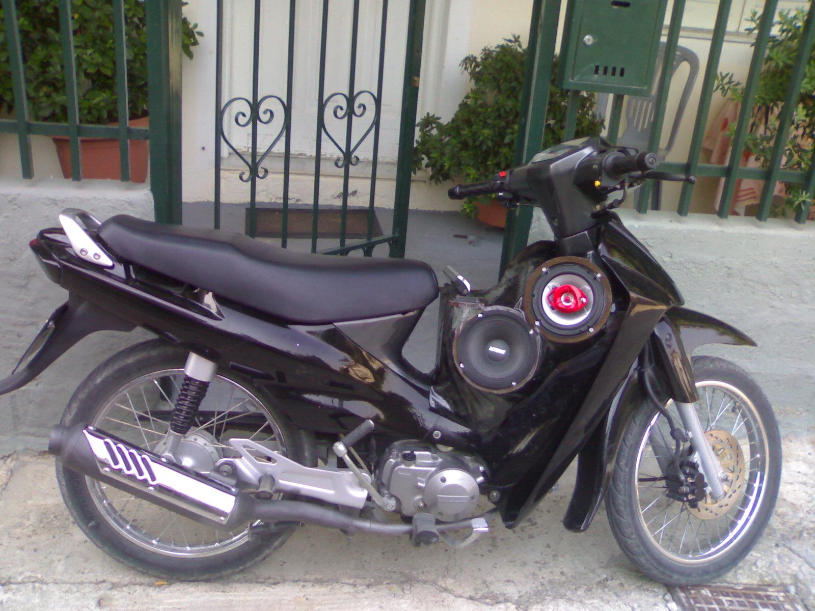 ΚΑΤΑΣΚΕΥΕΣ – Suzuki Moto