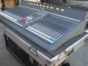 soundcraft venue 40 channel ΠΡΟΣΦΟΡΑ