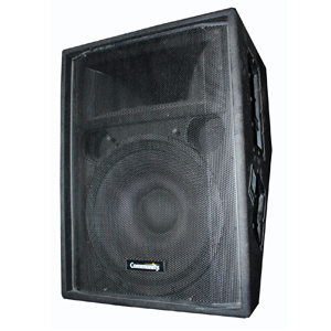 Community XLT48M (15″ speaker – horn ) (ΠΡΟΣΦΑΡΑ)