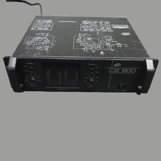 CS800 x PEAVEY