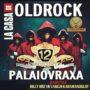 OLDROCK PALAIOVRAXA 2019 audio-m